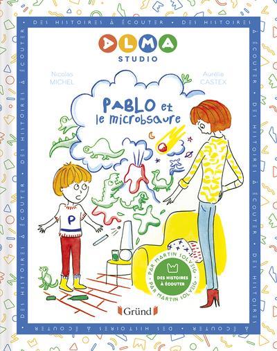 Pablo et le microbsaure
