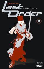 Vente Livre Numérique : Gunnm Last Order (sens français) - Tome 08  - Yukito Kishiro