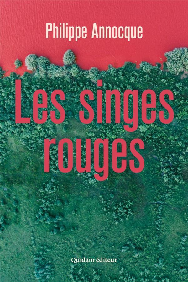 LES SINGES ROUGES