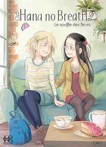 Vente Livre Numérique : Hana no Breath T02  - Caly