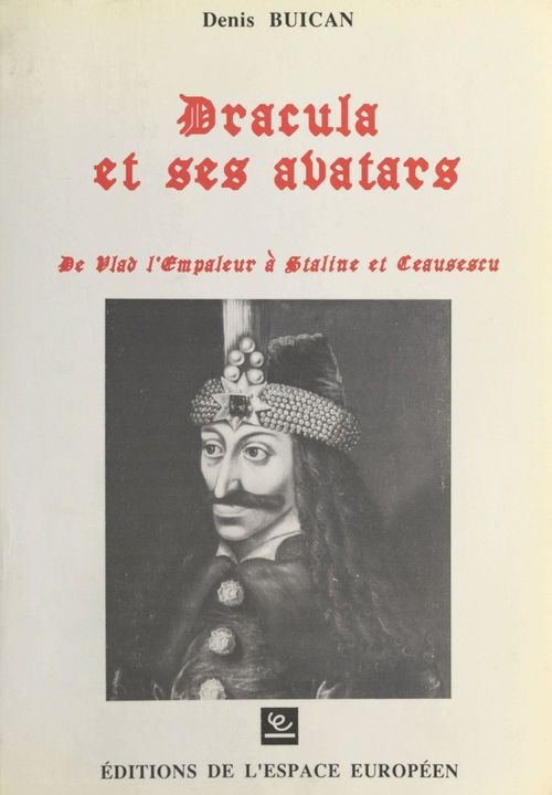 Dracula et ses avatars