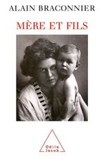 Vente Livre Numérique : Mère et Fils  - Alain Braconnier