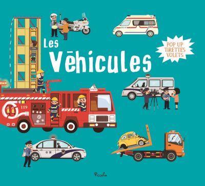 Spécial véhicules