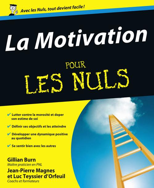 La Motivation Pour les Nuls