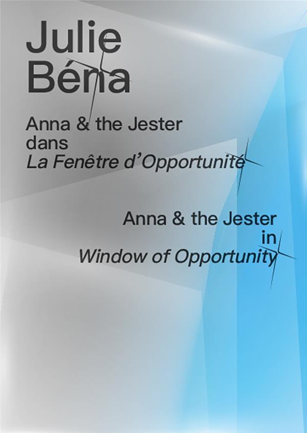Anna & the jester dans la fenêtre d'opportunité