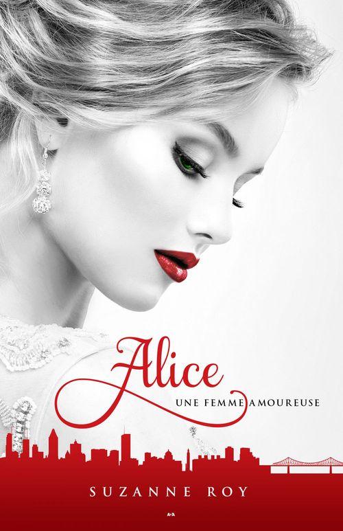 Vente EBooks : Une femme amoureuse  - Suzanne Roy