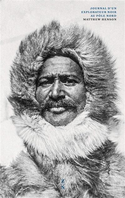 Journal d'un explorateur noir au Pôle nord