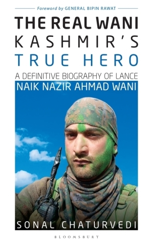 The Real Wani-Kashmir's True Hero