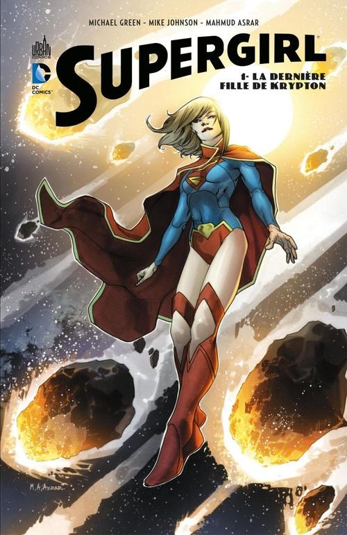Supergirl t.1