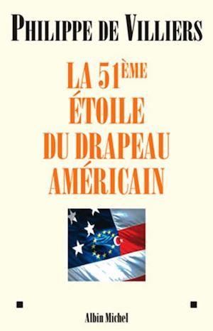 La 51e étoile du drapeau américain