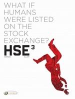 Vente Livre Numérique : HSE - Human Stock Exchange - Volume 3  - Xavier Dorison - Dorison - Allart
