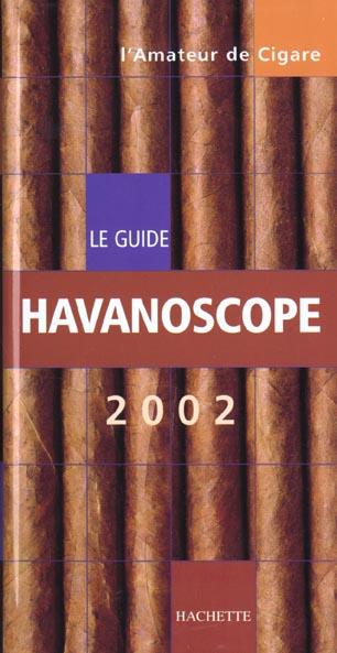 Havanoscope 2002