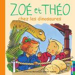 Vente EBooks : Zoé et Théo chez les dinosaures (T20)  - Catherine Metzmeyer - Marc Vanenis