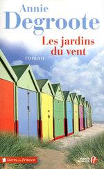 Vente Livre Numérique : Les Jardins du vent  - Annie DEGROOTE