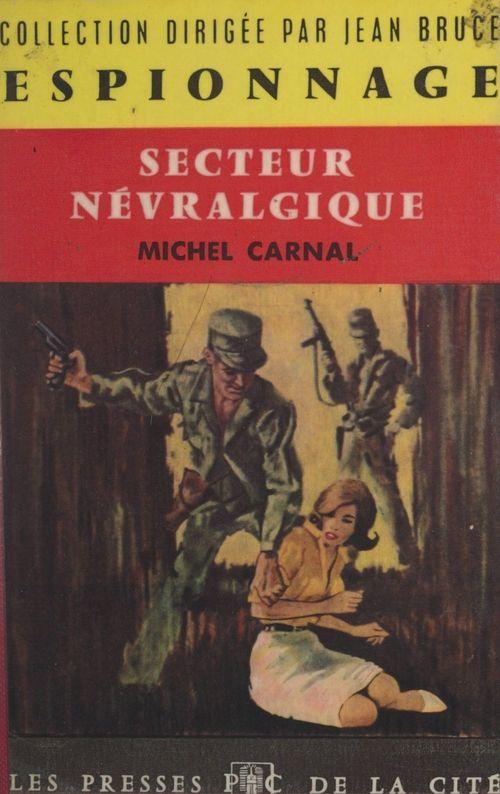Secteur névralgique  - Michel Carnal