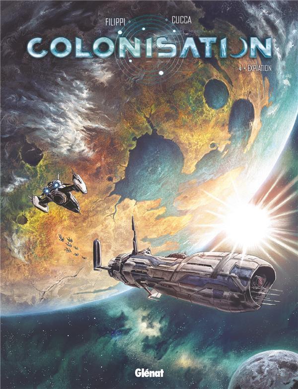 Colonisation T.4 ; expiation