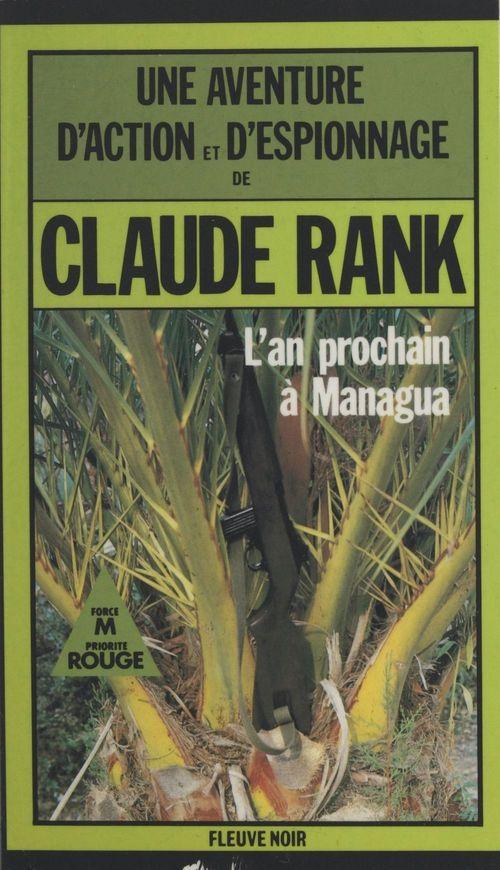 L'an prochain a managua