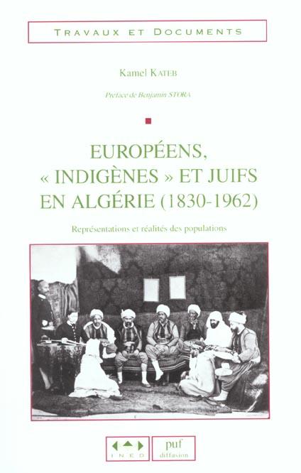 Europeens,