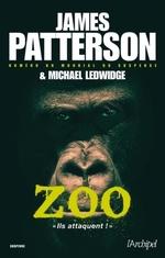 Vente Livre Numérique : Zoo  - Michael Ledwidge - James Patterson
