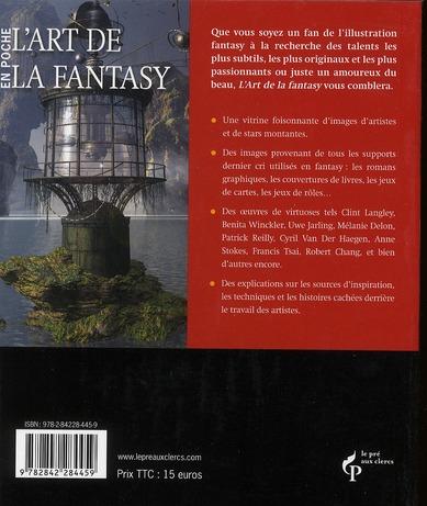 L'art de la fantasy