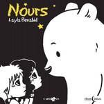Vente Livre Numérique : Nours  - Layla Benabid