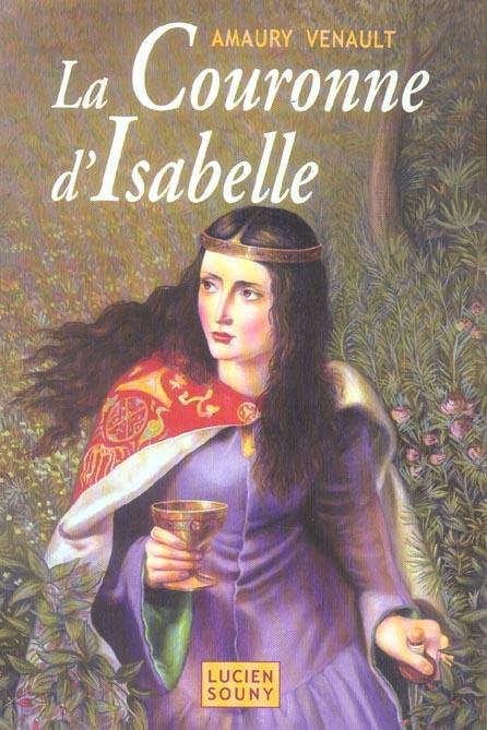 La couronne d'isabelle