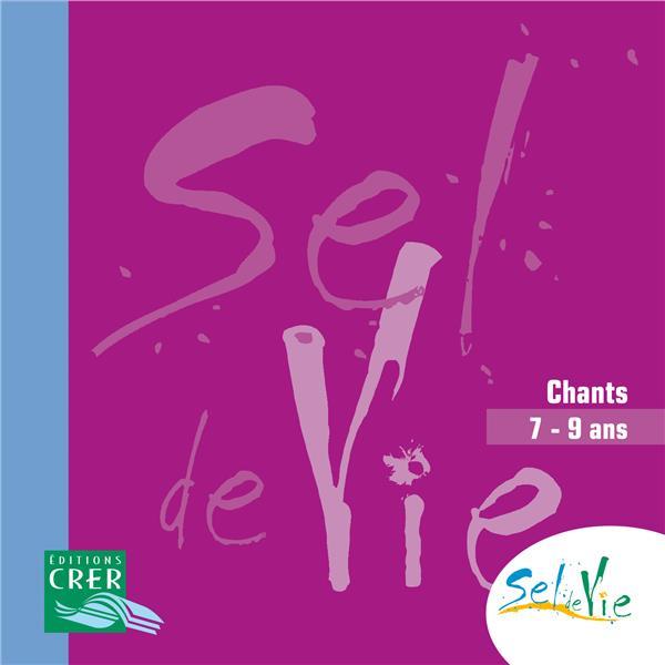 SEL DE VIE - 79 ANS - CD