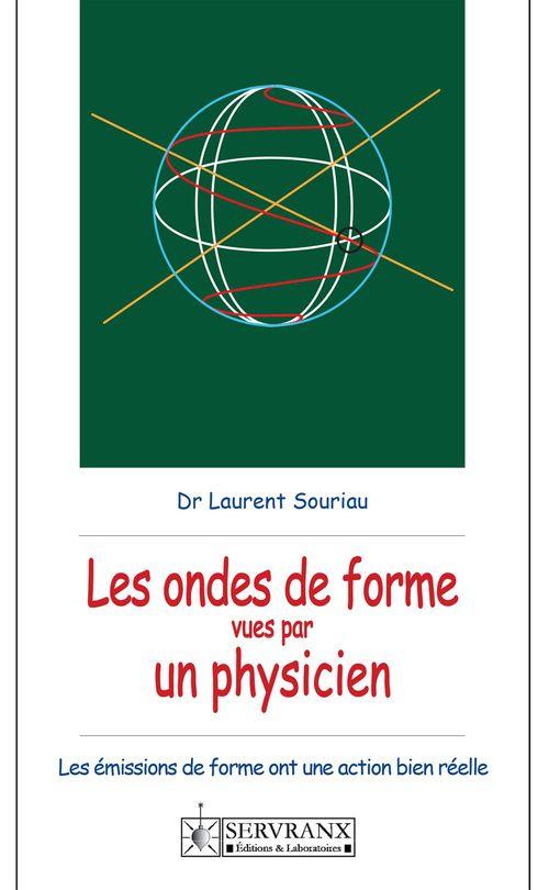 Ondes de forme vues par un physicien