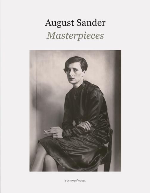 August Sander ; masterpieces