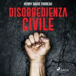 Vente AudioBook : Disobbedienza civile  - Henry David THOREAU