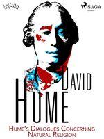 Vente Livre Numérique : Hume´s Dialogues Concerning Natural Religion  - David HUME