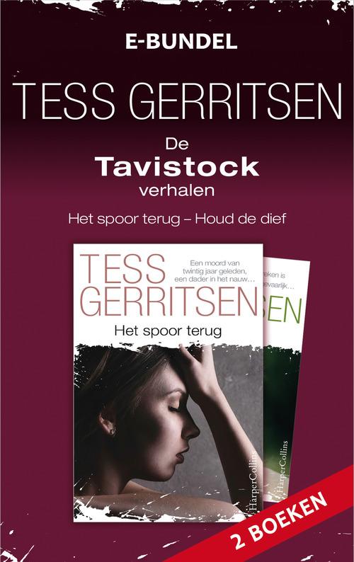 De Tavistock-verhalen