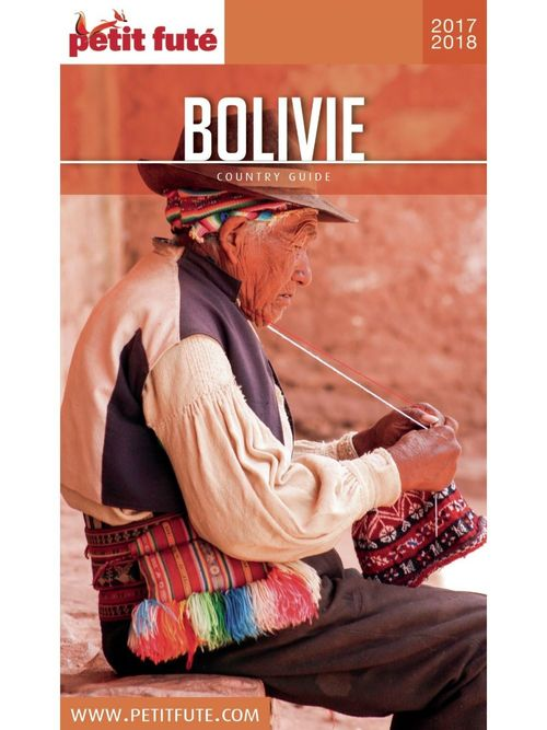 BOLIVIE 2017/2018 Petit Futé