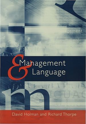 Management and Language