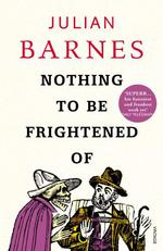 Vente Livre Numérique : Nothing To Be Frightened Of  - Julian Barnes