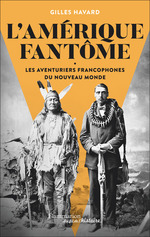 Vente Livre Numérique : L'Amérique fantôme  - Gilles Havard
