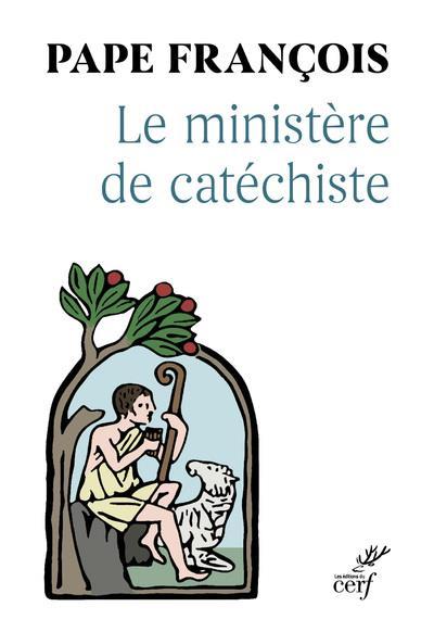 Le ministère de catéchiste