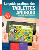 Vente Livre Numérique : Le guide pratique des tablettes Android  - Fabrice Neuman