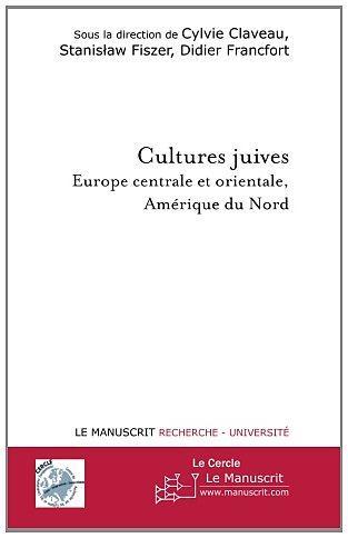 Cultures juives
