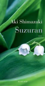 Couverture de Suzuran
