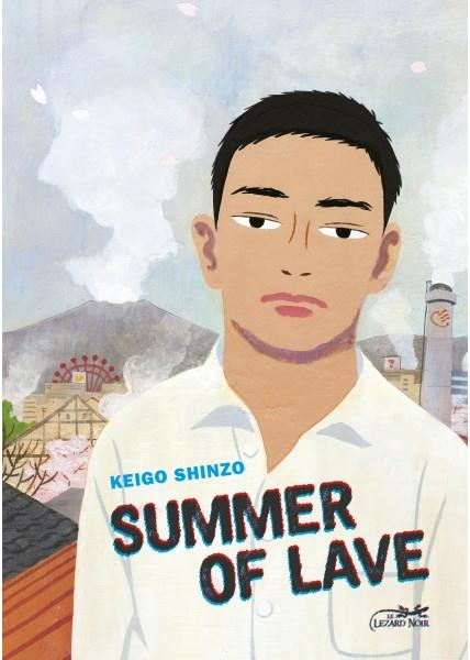 Summer of lave