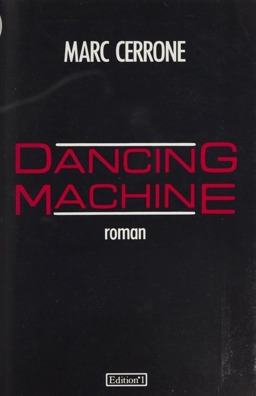 Dancing machine  - Marc Cerrone