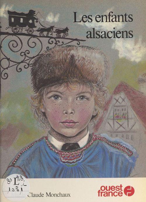 Les enfants alsaciens