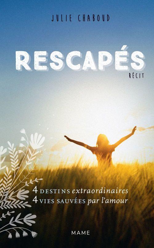 Rescapés  - Julie Chaboud