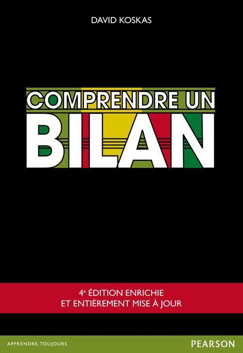 Comprendre Un Bilan (4e Edition)
