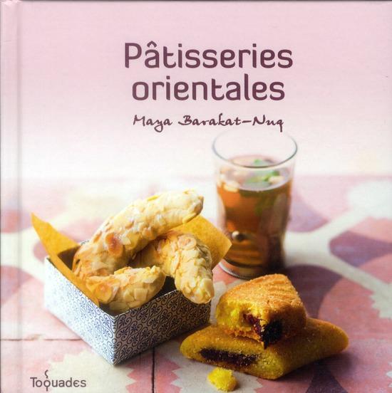Patisseries Orientales
