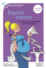 Vente EBooks : Bientôt maman  - Olivia TOJA