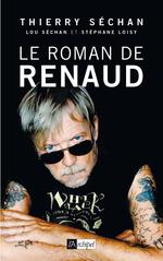 Vente Livre Numérique : Le Roman de Renaud  - Thierry Séchan