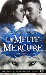 Vente Livre Numérique : Derren Hudson  - Suzanne Wright