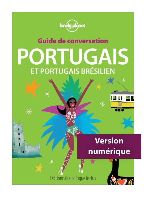 Guide de conversation Portugais - 7ed
